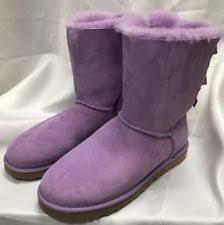 womens ugg boots purple womens ugg boots purple 8 ebay