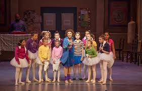 the themes of billy elliot lyric theatre of oklahoma