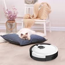 Bobsfurniture Com Website by Bobsweep More Than Just A Robot Vacuum Cleaner