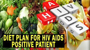 best food diet for hiv aids positive patient what food to eat hiv