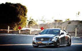 cadillac ats suspension it s for some with the d3 cadillac ats