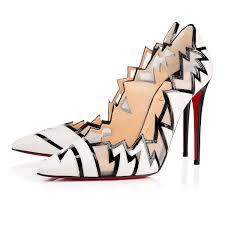 explorete 100 version latte leather women shoes christian