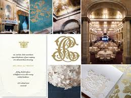 Wedding Planning Ideas A Wedding Inspired By The Royals With A Regal Gold And Ivory Color