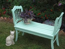 Garden Variety Outdoor Bench Plans by Best 25 Chair Bench Ideas On Pinterest Unusual Furniture