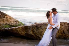 trash the dress at miami beach by your moment photography