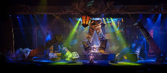 light and sound theater branson sight sound theatres expand reach of com system mixonline