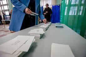 tenir un bureau de vote primaire de la gauche le taux de participation plus faible qu en