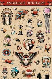115 best neo and trad tattoos images on pinterest american