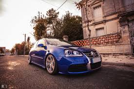 volkswagen fast car vw golf v r32 car fast stance low dream cars pinterest