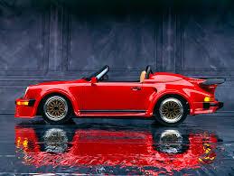 1989 porsche 911 anniversary edition 1989 porsche 911 speedster 25th anniversary edition convertible