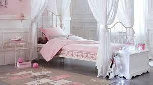 chambre romantique fille deco chambre fille romantique visuel 2