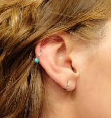 hoop cartilage piercing cartilage piercing hoop images search