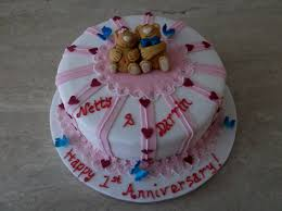 anniversary cake wordings ideas happy 1st wedding anniversary