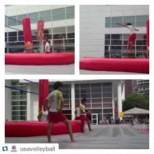 Top Right Or Right Top 36 Best Bossaball Images On Pinterest Trampolines Volleyball