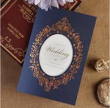 Navy Blue Wedding Invitations Navy Blue Gold Wedding Invitations Online Navy Blue Gold Wedding