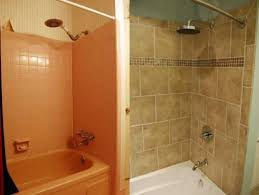 Cost To Remodel Bathroom Shower Small Home Remodel Before And After Portland Oregon Home