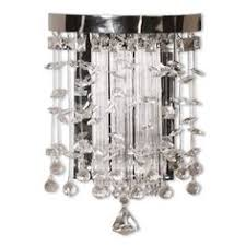 Uttermost Bathroom Lighting Uttermost Glacio 1 Light Wall Sconce 22490 Uttermost Pinterest