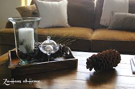 Home Decor Coffee Table Coffee Table Tray Decor Table Tray Price How To Decorate A Coffee