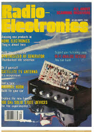 radio electronics magazine 07 july 1981 videocassette recorder