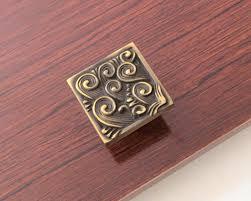 online get cheap decorative brass hardware aliexpress com