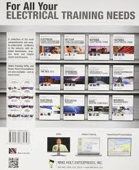 mike holt u0027s illustrated guide to basic electrical theory 3rd