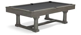 8ft brunswick pool table brunswick pool table park falls 8ft grey stone for sale at beckmann