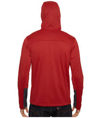 north face zephyrus the north face canyonlands hoodie cardinal