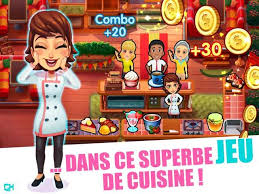 t駘馗harger les jeux de cuisine jeux de cuisine pour fille gratuit jeux gulli u tous les fille et