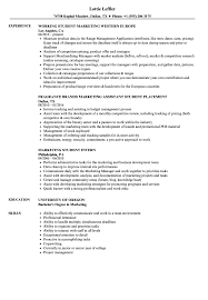 sle resume for digital journalism conferences 2016 marketing student resume sles velvet jobs