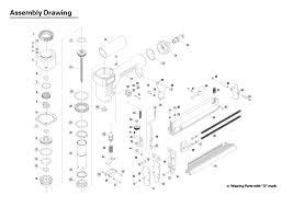 Laminate Floor Stapler Flooring101 Norge 18 Gauge Narrow Crown Stapler Manual Buy