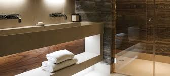 Bathroom Coverings Walls by 30 Stunning Natural Stone Bathroom Ideas And Pictures