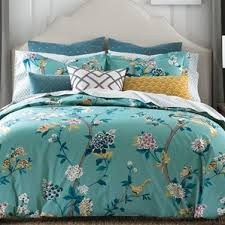 Duvet Covers Teal Blue Modern Duvet Covers Quilts