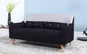 Mid Century Modern Sofa Bed by Sofas Affordable Sofas Modern Designer Sofas Sofamania Com