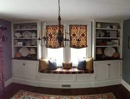 Built In Cabinets In Dining Room Built Ins Around Window In Dining Room Built Ins Surrounding