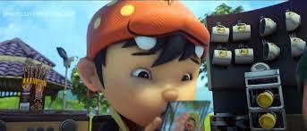 waptrick film kartun anak boboiboy the movie 2016 video dailymotion
