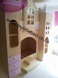 Castle Bedroom Furniture by Custom Made Castle Bed Picclick Uk Of See More Idolza