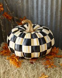 courtly check great squash pumpkin by mackenzie childs at neiman