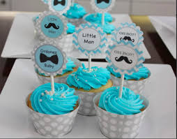 baby boy shower cupcakes cupcake toppers for a baby boy shower disney baby