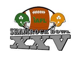 shamrock bowl xxv game details u0026 preview irish american