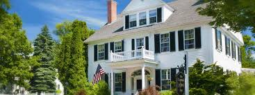 The Ocean House Bed And Breakfast Hotel Kennebunkport Bed And Breakfast Captain Jefferds Inn