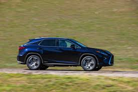 lexus rx redesign redesigned 2016 lexus rx released youwheel com car news and review