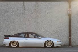subaru svx jdm 9 discontinued japanese performance cars that deserve a successor