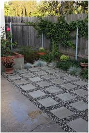Backyard Stone Patio Ideas by Backyards Fascinating 20 Best Stone Patio Ideas For Your