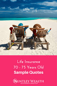 term and whole life insurance quotes for males and females ages 70 years old 71