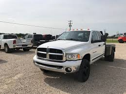 Dodge Ram 500 Truck - 2005 dodge ram 3500 cummins for sale 109 used cars from 12 319