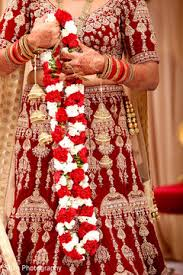 Flower Garland For Indian Wedding Inspiration Photo Gallery U2013 Indian Weddings Flower Garlands
