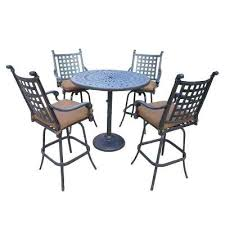 Tall Patio Chairs by Pub Style Patio Table Bar Style Patio Furniture Bar Style Outdoor