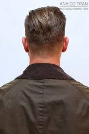 hair cuts back side it s all about the rear view a great haircut looks great from every