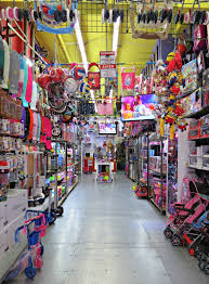 where to shop for toys in santee alley the santee alley