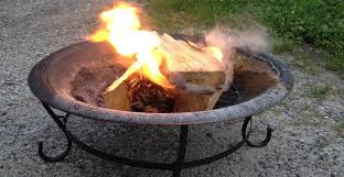 Ask Wet Forget How To Light Up Your Summer Fire Pit Fire Bowl Or